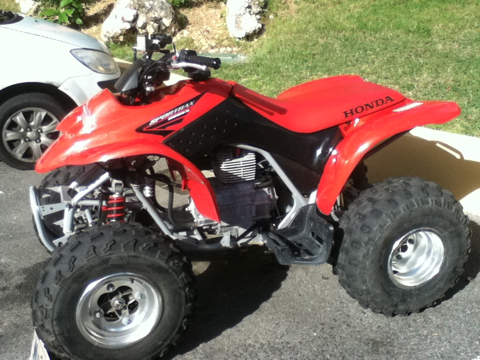 Honda Four Wheelers For Sale >> Honda Atv Four Wheeler For Sale Auc Medical School