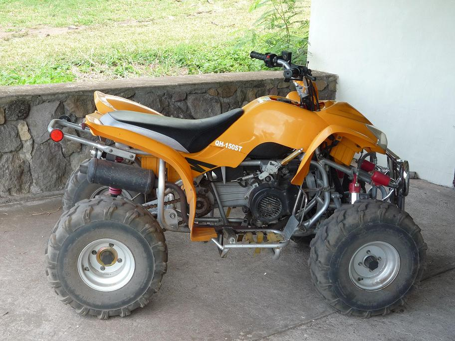 Atv For Sale American University Of Integrative