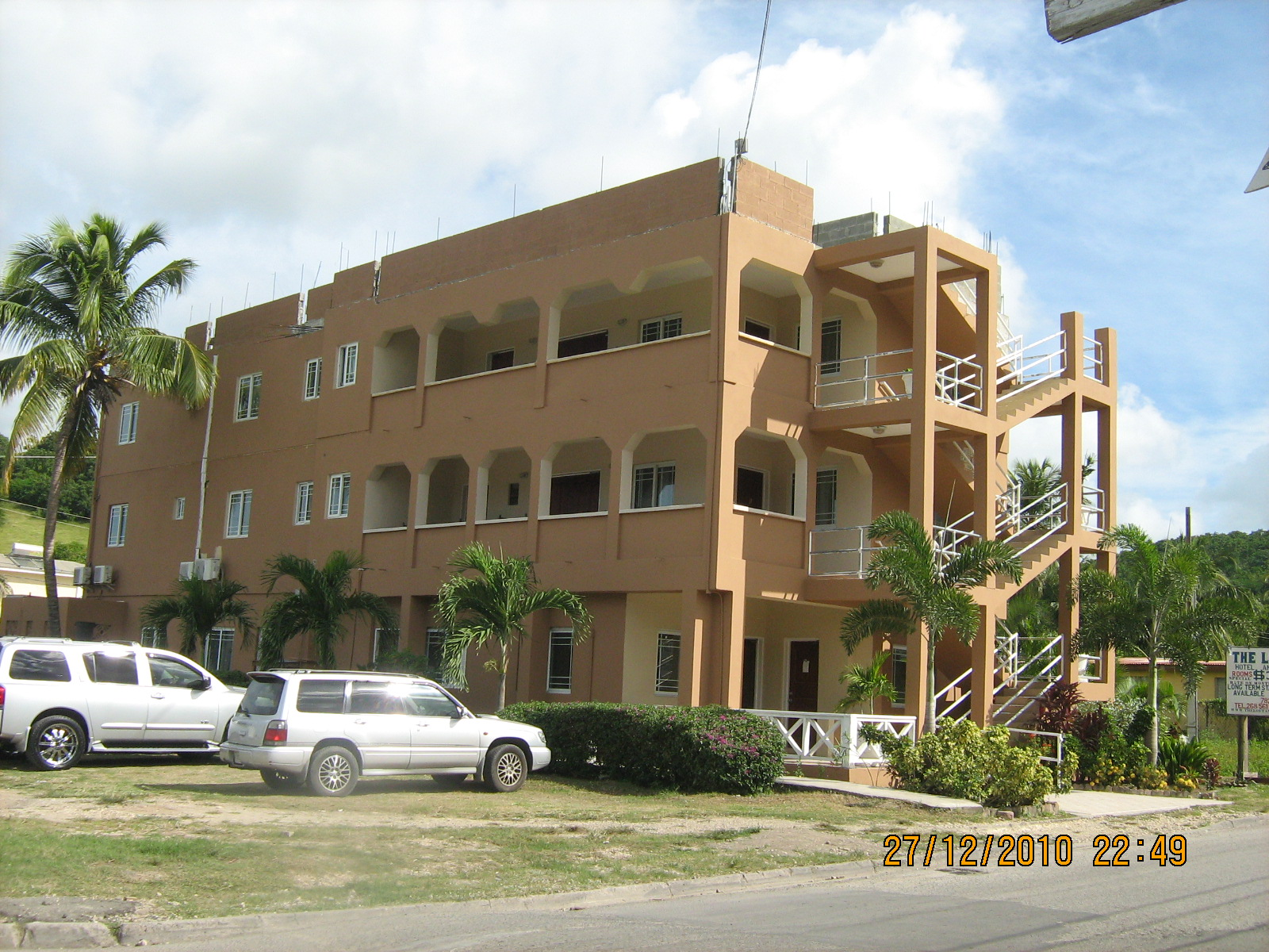 Apartment In Antigua No Lease Contract Month To Month