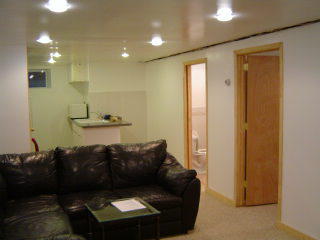 Fully Furnished One Bedroom Apt Available Near Nassau