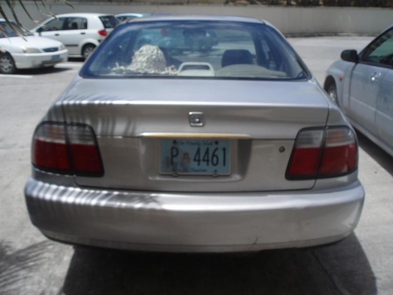 2008 Honda Accord Price >> Car for Sale: 1996 Honda Accord Coupe $3000 OBO | AUC Medical School Classifieds