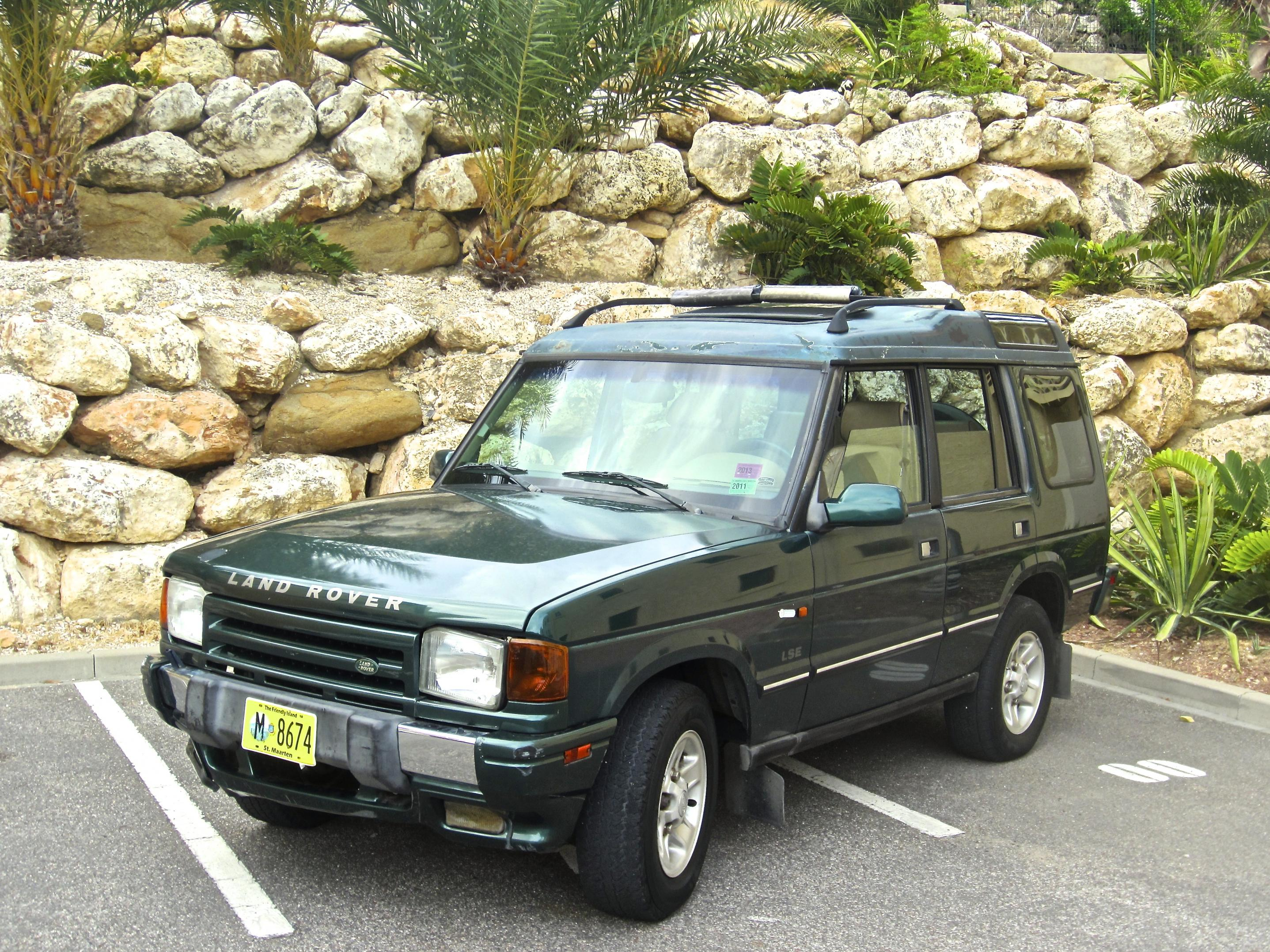 1999 land rover discovery automatic v8 122k reduced to 000 img_1012