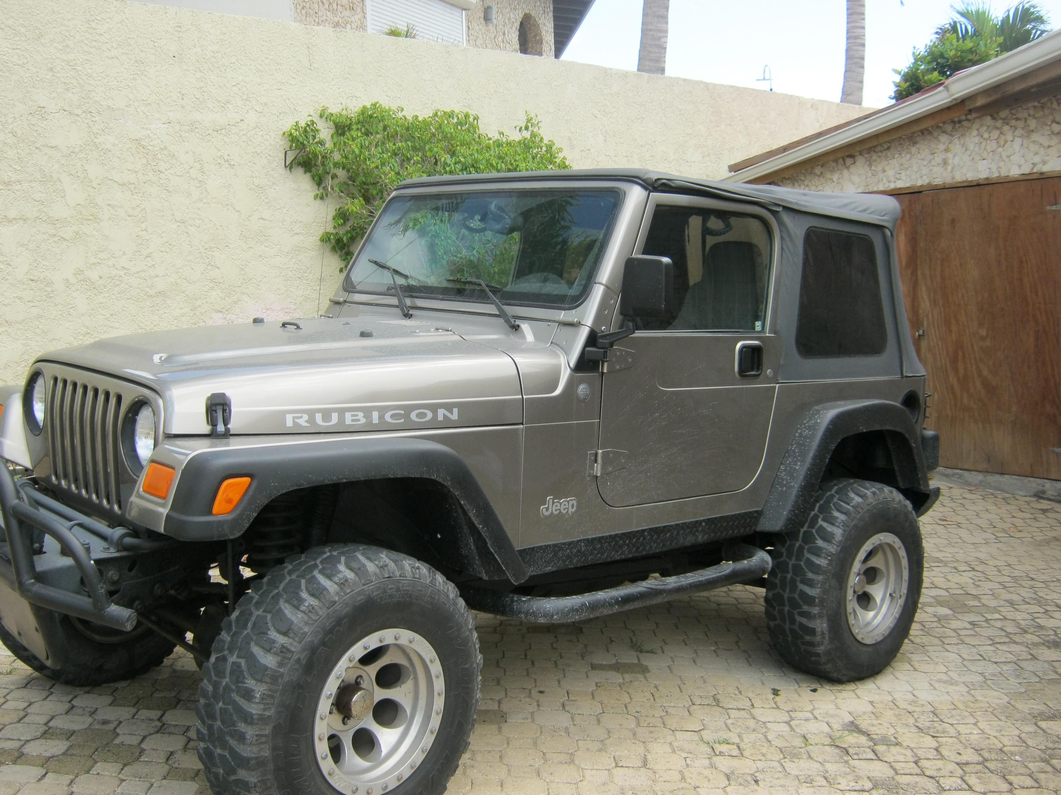 Awesome Jeep Wrangler Rubicon For Sale