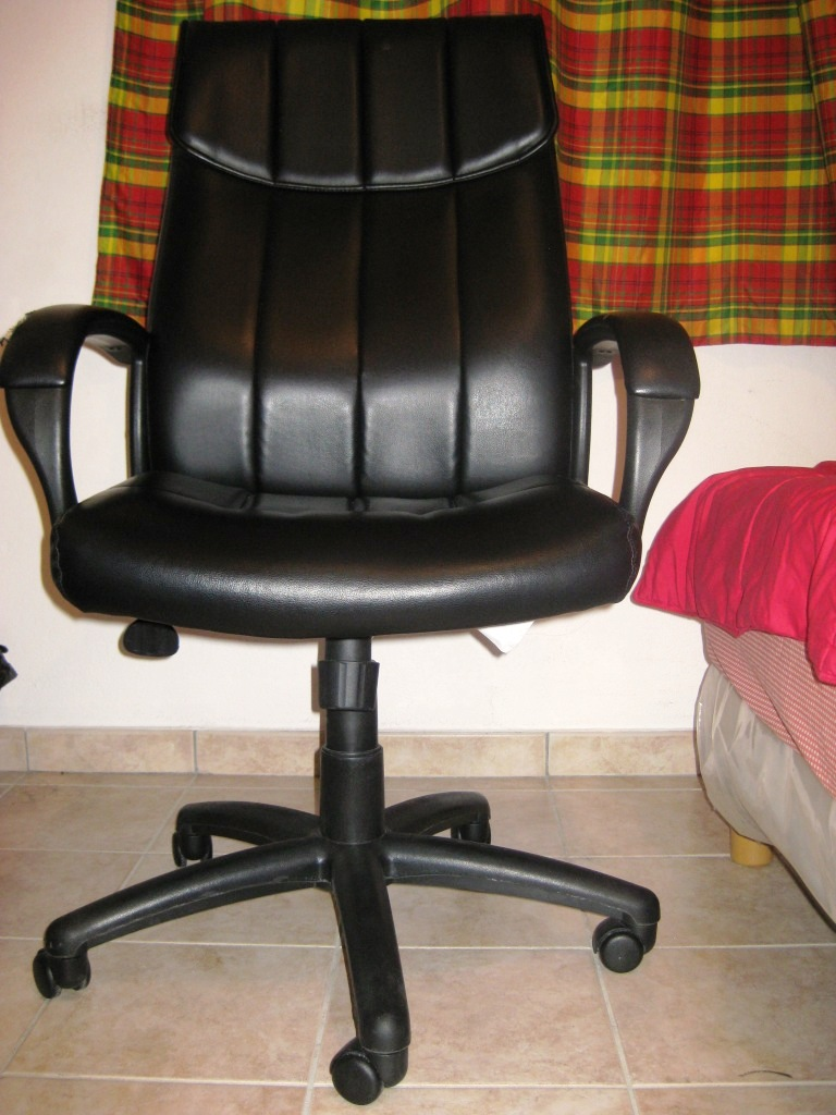 leather office chair for sale