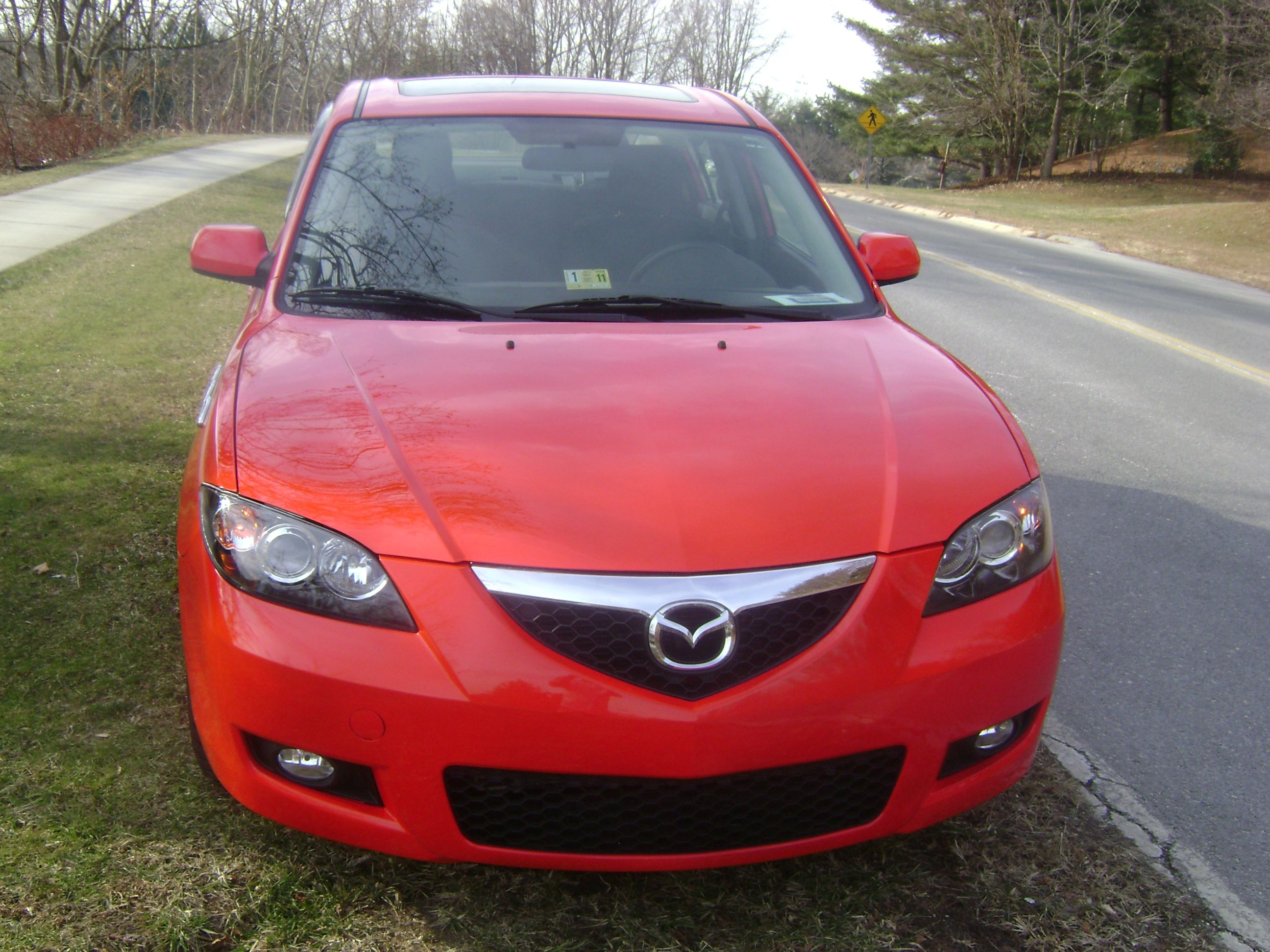 2001 Toyota OPA and 2008 Mazda 3 for sale ( need to go ASAP)