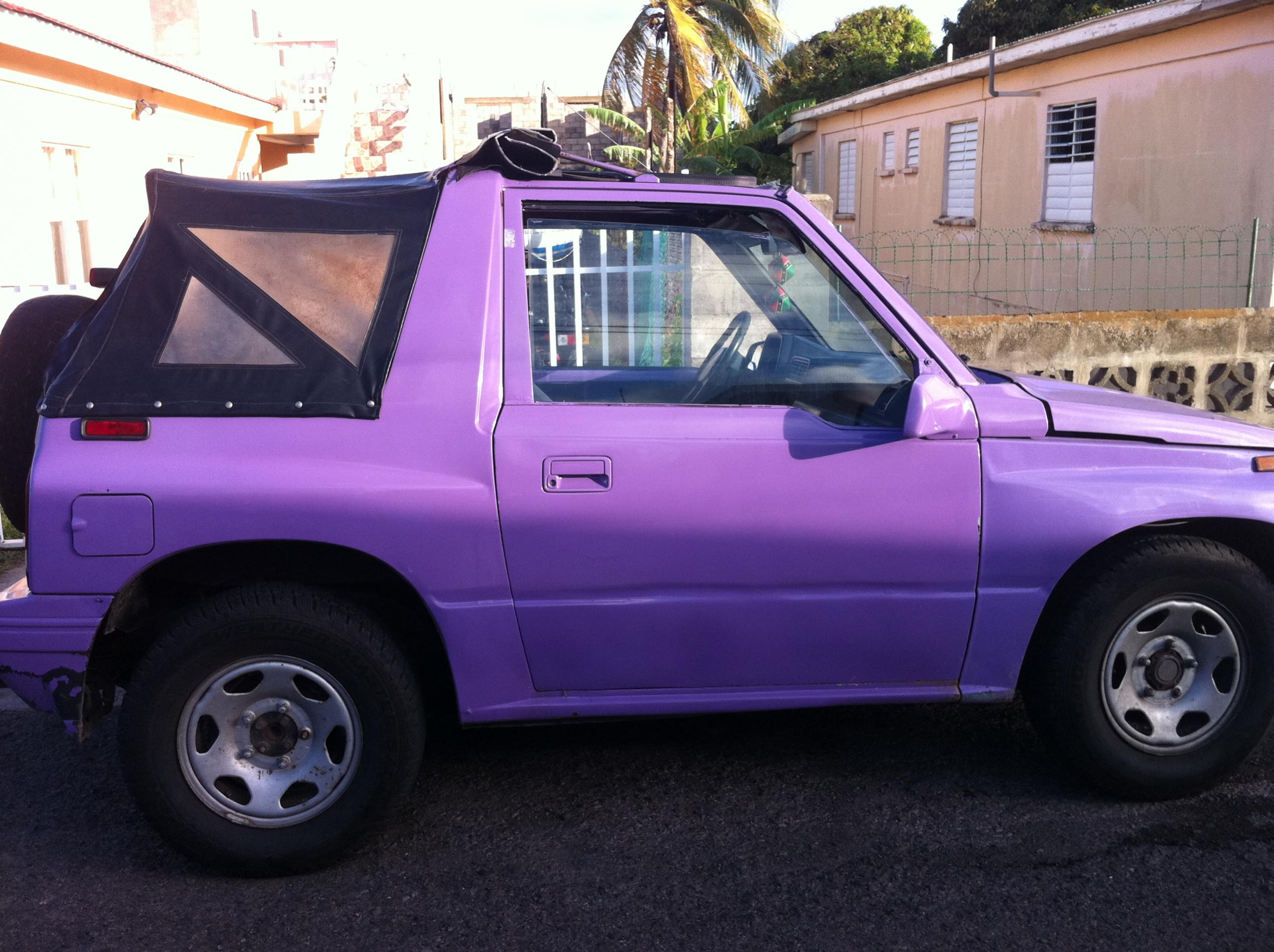 suzuki sidekick 4 4 1999 for sale mua nevis medical school classifieds. Black Bedroom Furniture Sets. Home Design Ideas