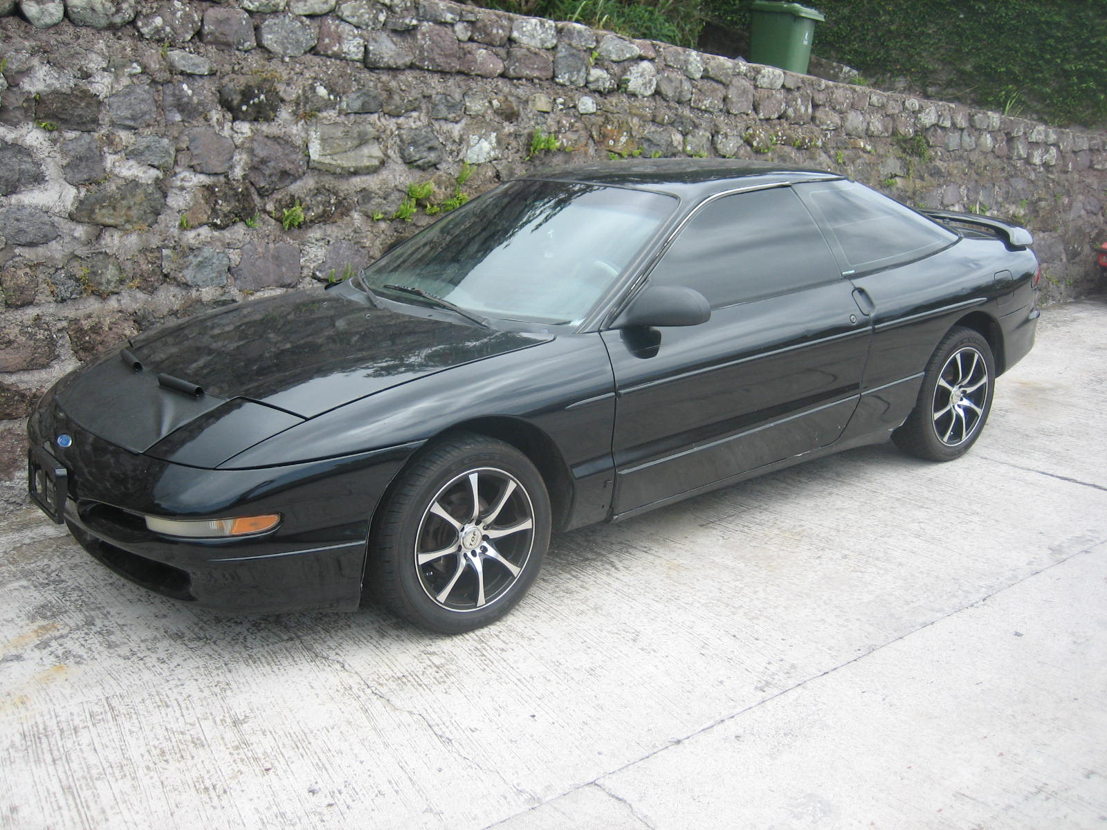 Ford probe for sale img 0002 jpg