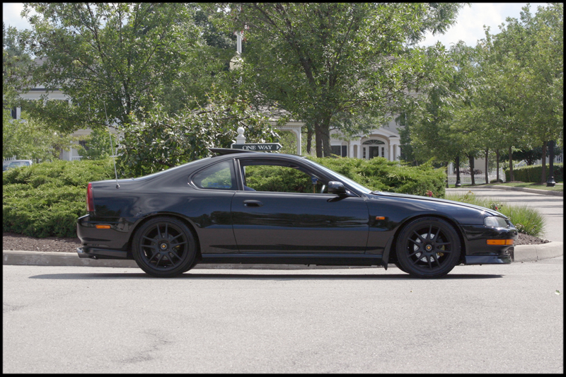 Black Honda Accord Rims >> Car 4 sale!!! Honda prelude -95 with low miles!!! Cheap !!!!! | St. Matthews Medical School ...