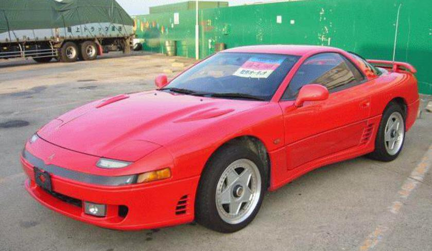 3000gt ferrari kit with 158471 1991 Mitsubishi Gto 3000 Gt Aka Japanese Ferrari Sale on Imagenes De Carros Tuning likewise Preview Liberty Walk Ferrari F430 also Mitsubishi 3000GT Widebody Wants To Look Like A Ferrari F430 04 together with File Eagle Talon rear view likewise 33903286.