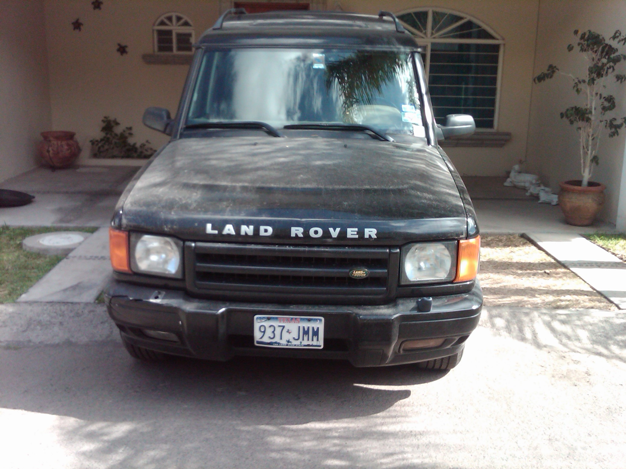 on auto hse milton usedcfs land sport oxford black gate rover landrover sale marshall discovery for seat
