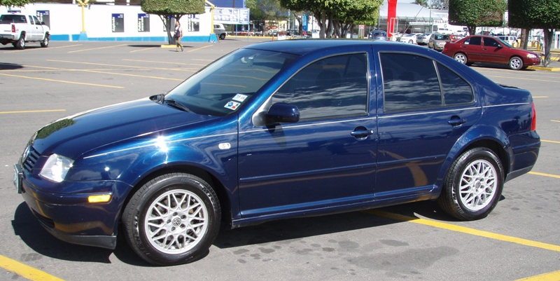 2001 vw jetta gls for sale