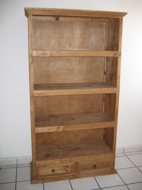 Bookcases For Sale Photo