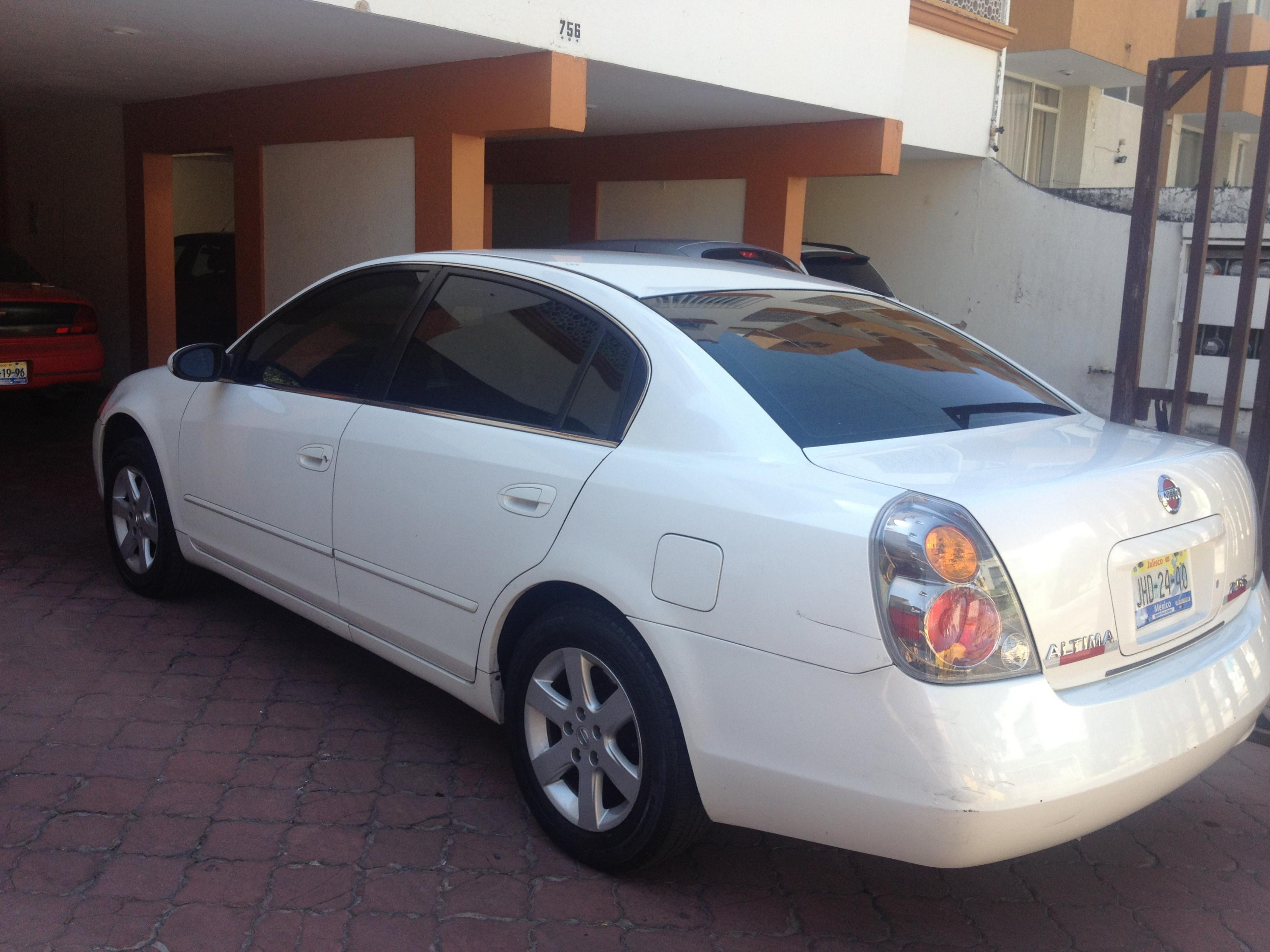 2012 Nissan Altima For Sale >> Nissan Altima 2003 | UAG Medical School Classifieds