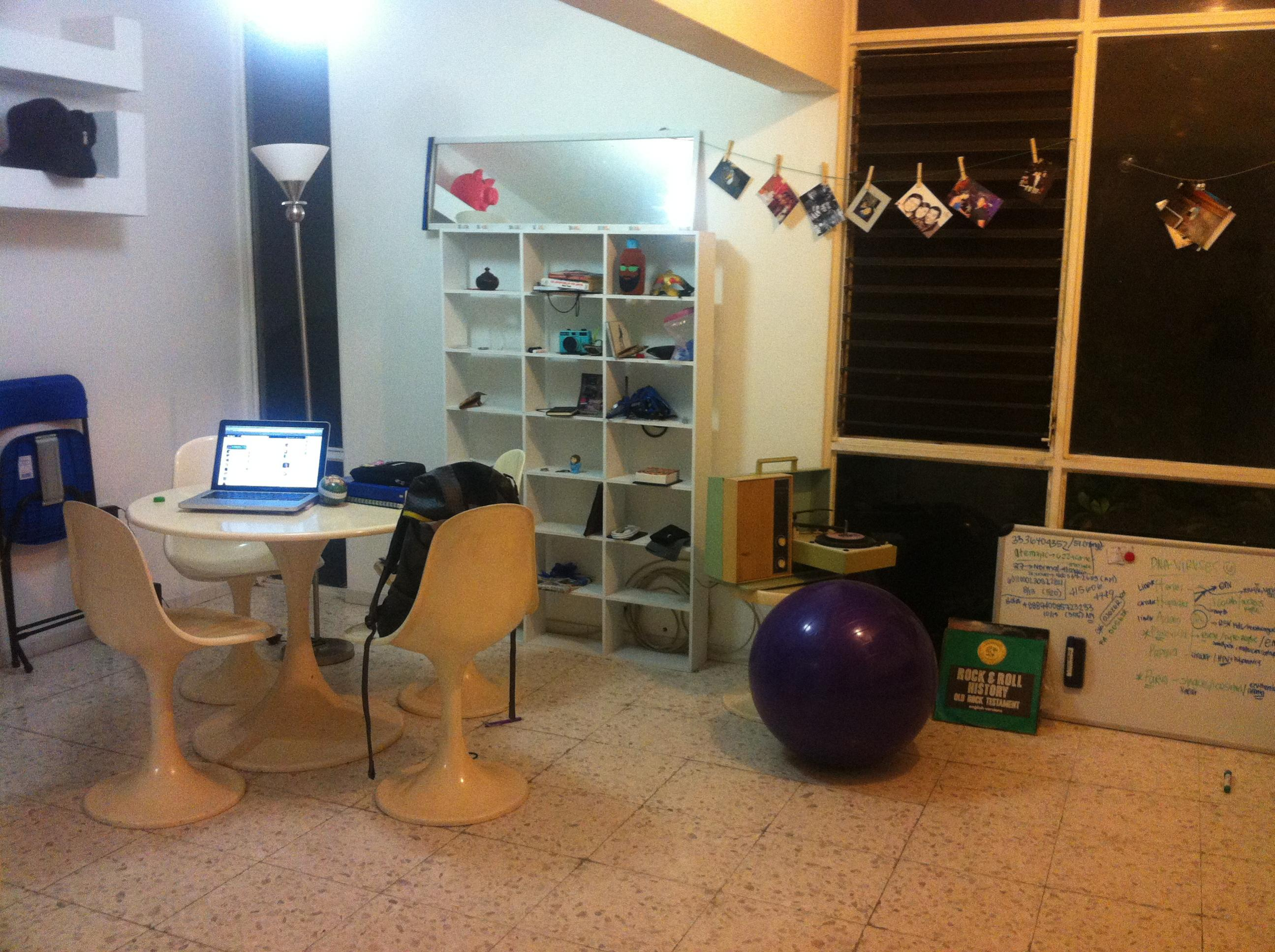 One Bedroom One Bath Fully Furnished In Great Location Near Icb Uag Medical School Classifieds