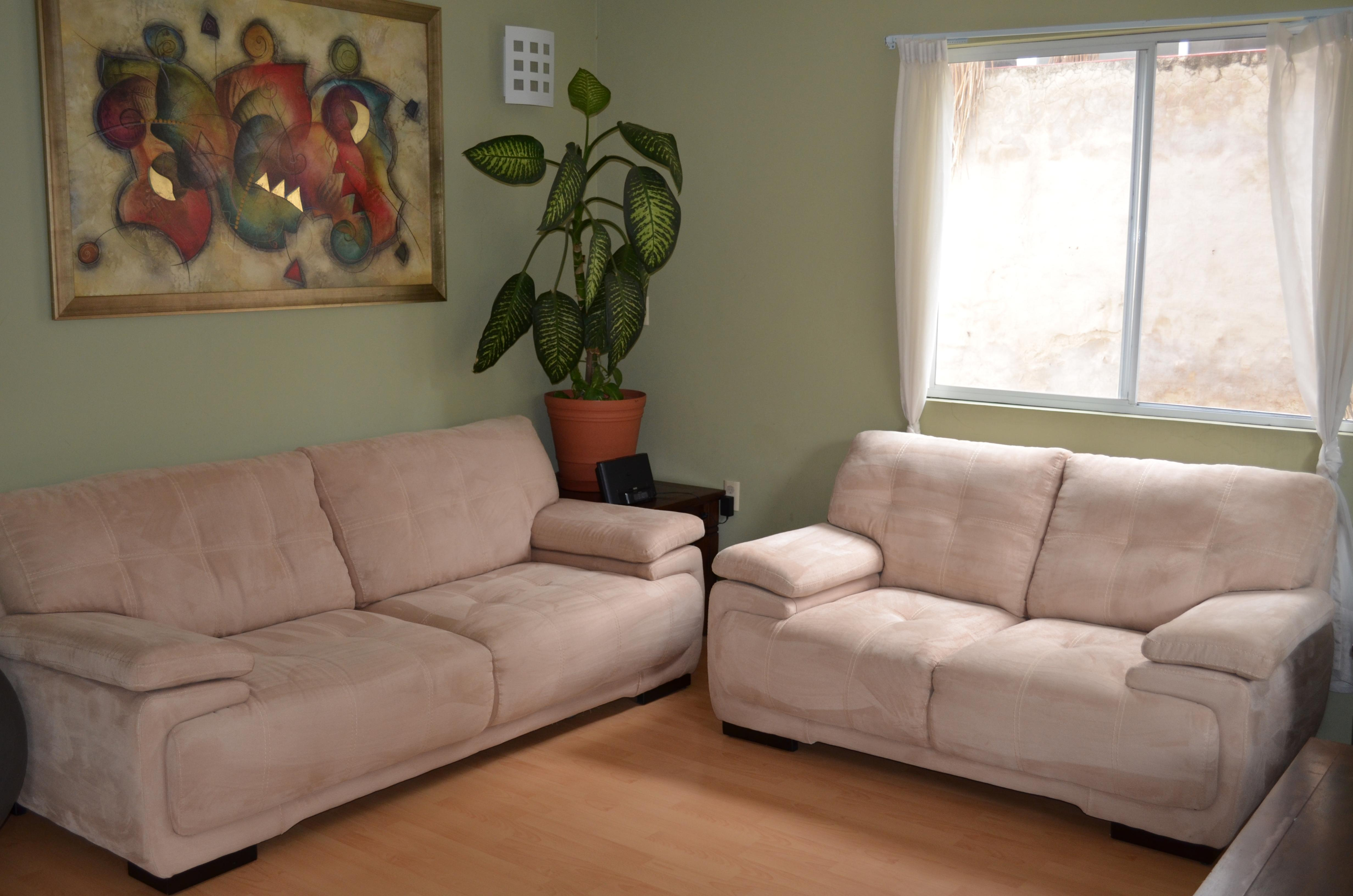 couch and love seat for sale. Black Bedroom Furniture Sets. Home Design Ideas