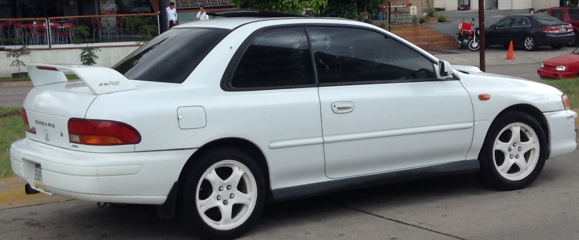 only 1999 subaru 2 5 rs coupe in mexico uag medical school classifieds. Black Bedroom Furniture Sets. Home Design Ideas