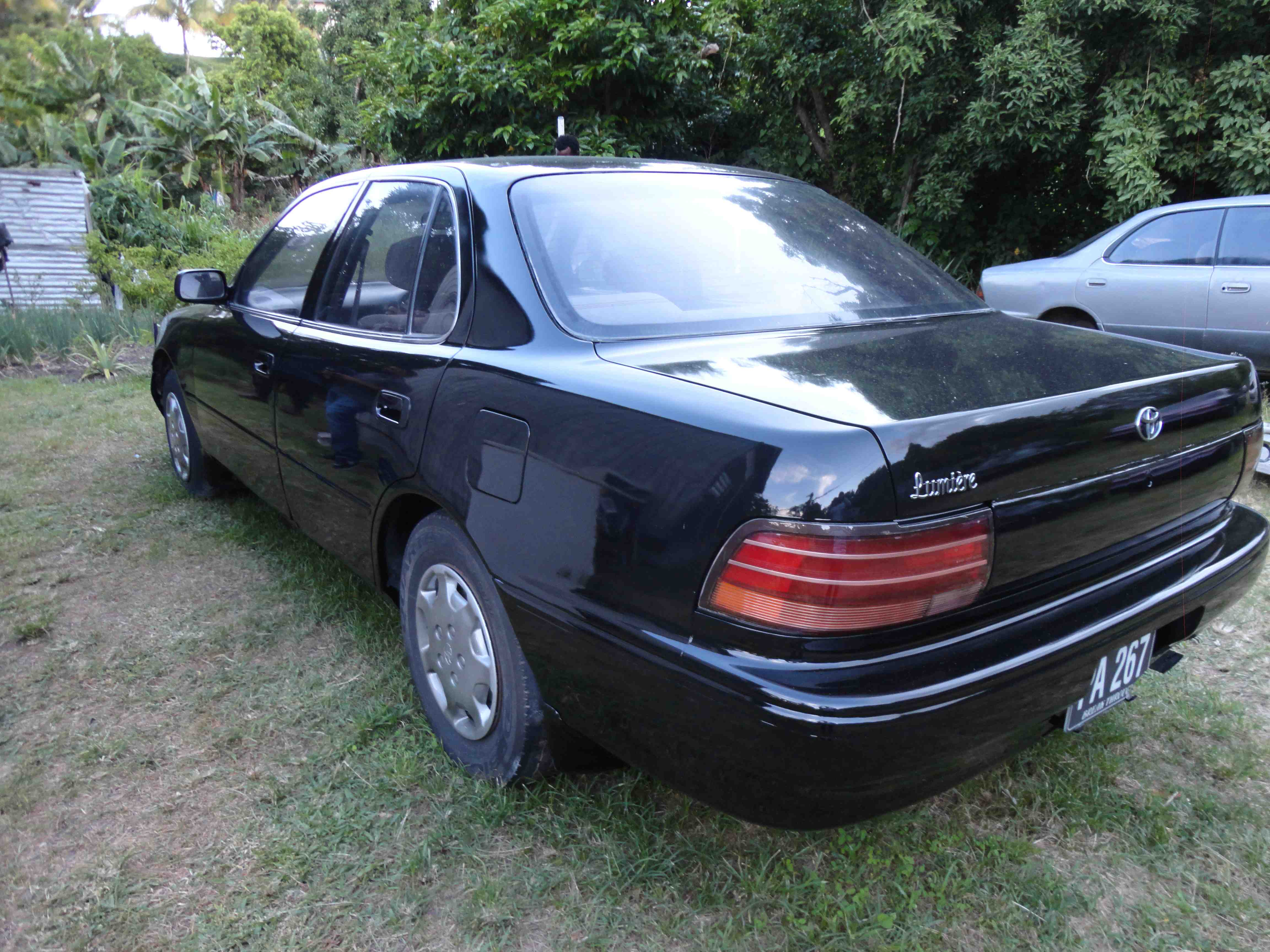 1994 toyota camry for sale 4900us. Black Bedroom Furniture Sets. Home Design Ideas