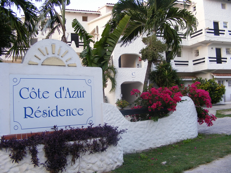 residence cote d'azur