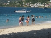 Grand Anse beach after unifieds