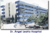 UAG Dr. Angel Leaño University Hospital (HAL)