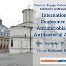 International Conference on Antimicrobial and Antibacterial Agents