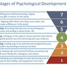 Stages of Psychological Development