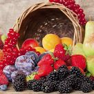 Antioxidants help counter oxidative stress and may boost your immune system and decrease your risk o