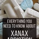 Read on to have your questions answered and learn everything you need to know about Xanax addiction