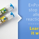 EpiPen *Can be lifesaving* Do you know how to properly use one if you had to? #Educate