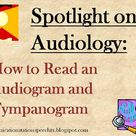 How to read an Audiogram and Tympanogram