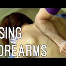 Using forearms/elbows effectively