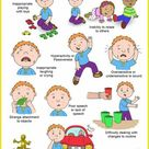 Therapy Fun 4 Kids: Signs of Autism. Pinned by SOS Inc. Resources. Follow all our boards at pinteres