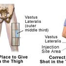 How to give an intramuscular injection  Like, Repin, Thanks :)    Hope this helps :)