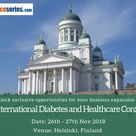 26th International Diabetes and Healthcare Conference