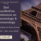 2nd EuroSciCon Conference on Cosmetology & Dermatology
