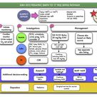 PEDIATRIC SEPSIS ALGORITHM