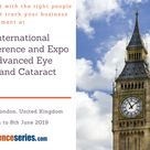 3rd International Conference and Expo on Advanced Eye Care and Cataract 2019