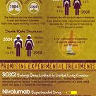 Lung Cancer [INFOGRAPHIC] #lung #cancer