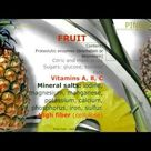 Pineapple benefits. Properties and medicinal uses of Pineapple
