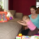 Ideas for Squatting - Pinned for all pediatric therapy.