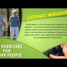 Best Exercises For Older People - Part 2 | Best Health and Beauty Tips | Lifestyle
