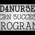 CCRN Certification Journey | The Beginning