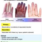 Raynaud phenomenon