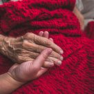 Understanding the signs that death is near helps caregivers prepare for the end of life and ensures