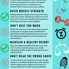 Healthy Knees: The Dos and Donts