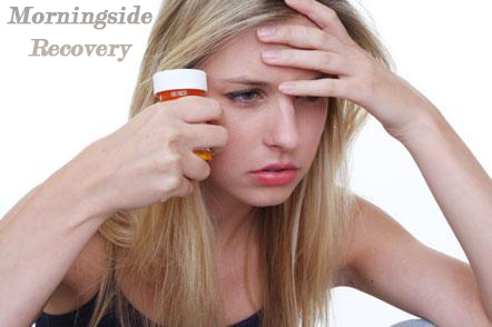 Find information, help and treatment for benzodiazepine addiction - Morningside Recovery