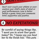 5 Tips to Boost Kids' Confidence in Sports for Parents of Young Athletes?