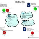 Hepatitis is the wide spread inflammation of the hepatocytes. It is a disease that affects the funct