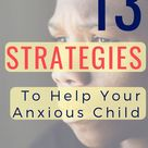 Anxiety in children can be a very common and troubling condition that often goes unaddressed. But yo