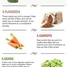 25 Foods That Help Relieve Constipation In Kids.